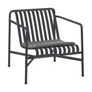 Palissade Lounge Chair Seat Cushion