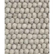 Peas tapijt Zachtgrijs - 140 x 200 cm