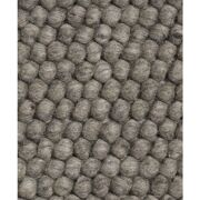 Peas tapijt donkergrijs - 200 x 300 cm