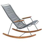 Click schommelstoel