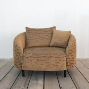 Rumba club chair