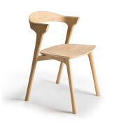 Bok stoel oak