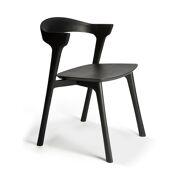 Bok stoel zwart