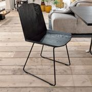 Facette dining chair (expo)