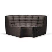 N701 sofa round corner