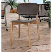 Soft Edge 12 stoel (expo)