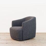 Lenox armchair 'staunch' (expo)