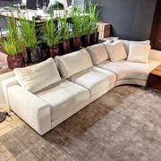 Stone sofa 'san cottage' (expo)