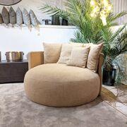 Pastille Lounge XL 'chutney' (expo)