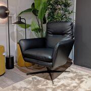 Amy armchair leather (expo)