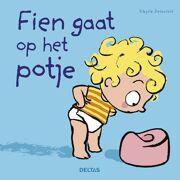 Prentenboek Fien gaat op het potje - DEL 0406171