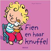 Prentenboek Fien en haar knuffel - DEL 0406172