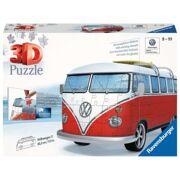 Puzzel Volkswagen Bus T1 Bulli 162 stuks - Ravensburger 125166