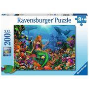 Puzzel Koningin van de Zee 200 stuks - RAV 129874