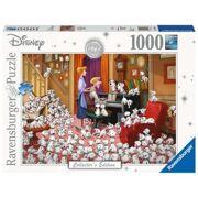 Puzzel 101 Dalmatiërs - 1000 stuks