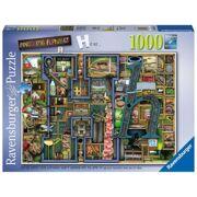 Puzzel Colin Thompson Awesome Alphabet H 1000 stuks - RAV 168767