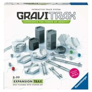 GraviTrax uitbreidingsset Tracks - Gravitrax 276011