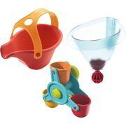 Knikkerbaan Badplezier Watereffecten - Haba 302825