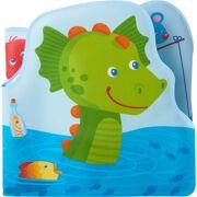 Badboek Waterdraak Fridolin - Haba 303604