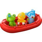 Badboot Dierenmatrozen Ahoi - HABA 303866