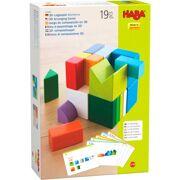 3D compositiespel Blokkenmix - HABA 305463