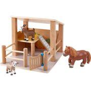 Kinderboerderij Little Friends - HABA 305694