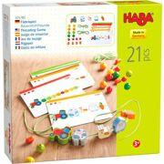 Rijgspel Boerderijvrienden - HABA 305780