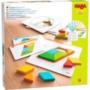 Legspel Kleurrijke vormen - HABA 305952
