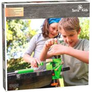 Bankschroef en lijmklemmen Terra Kids - HABA 306012
