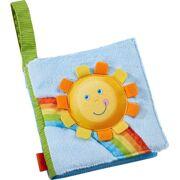 Stoffen boek Regenboogwereld - HABA 306028
