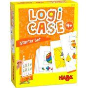LogiCASE Startersset 4+ - HABA 306118