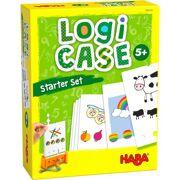 LogiCASE Startersset 5+ - HABA 306120