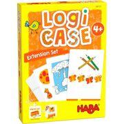 LogiCASE uitbreidingsset Dieren - HABA 306122