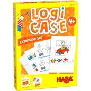 LogiCASE uitbreidingsset Alledaagse leven - HABA 306123