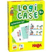 LogiCASE uitbreidingsset Piraten - HABA 306124