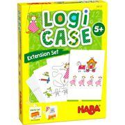 LogiCASE uitbreidingsset Prinsessen - HABA 306125