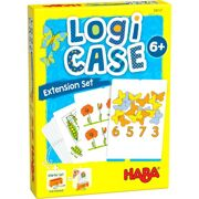 LogiCASE uitbreidingsset Natuur - HABA 306127