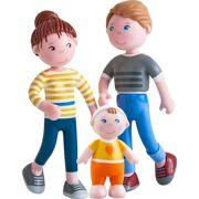 Speelset Familie Little Friends - HABA 306145