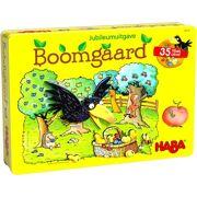 Jubileumuitgave Boomgaard 35 jaar - HABA 306152
