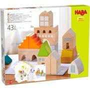 Legspel Logica bouwmeesters - HABA 306313
