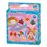Mini Glinsterend Parelpakket - Aquabeads 31159