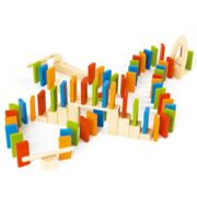 Tumbling Dominoes - PIN 352500