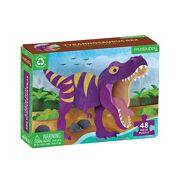 Mini Puzzel Tyrannosaurus Rex