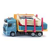 Transporter voor een compleet huis - SIKU 3562
