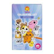 Kleurset Babydieren - TT 3760281