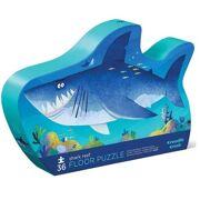 Puzzel Haaienrif (36 stuks) - CC 3840780