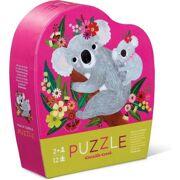 Puzzel Koala Knuffel - CC 3841161
