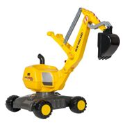 NH Construction RollyDigger - rollytoys 42 109 1