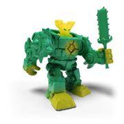 Eldrador Mini Creatures junglerobot - SCHLEICH 42548
