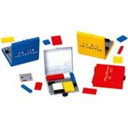 Mondrian Blocks Blue Edition - EUR 473555